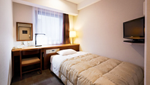Second Wing Standard Semi-Double room