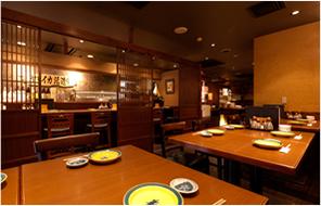 店舗・夕食イメージ2