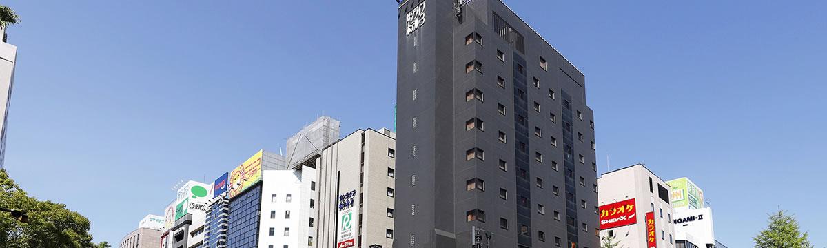 ホテルイメージ1